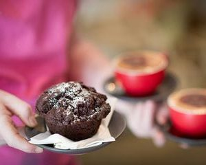 coffee-and-muffins